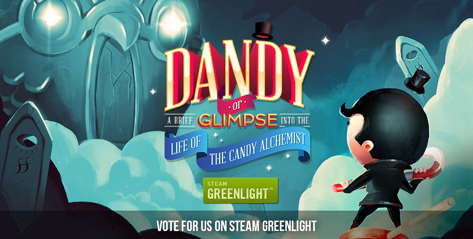Dandy Official Homepage
